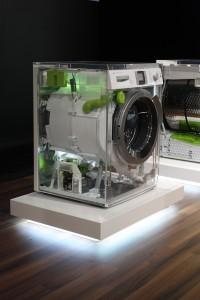 Waschmaschine Energiesparend